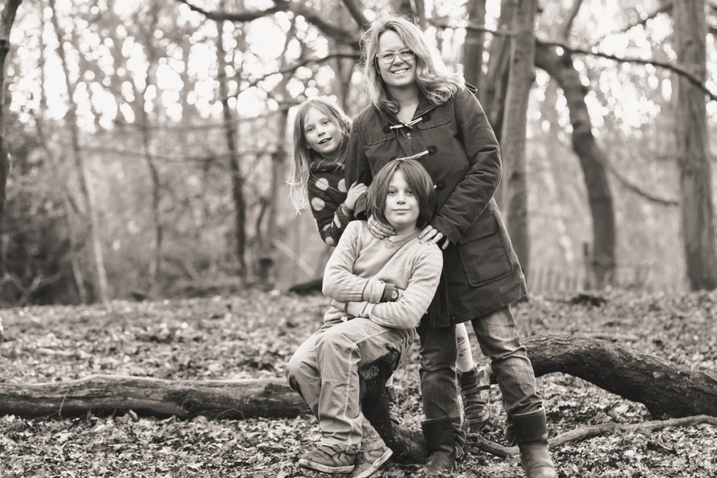 Fine art London family photographer